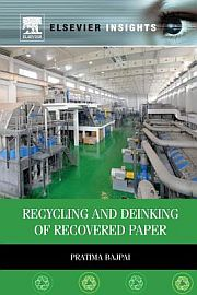Image for Recycling and Deinking of Recovered Paper from Suomalainen.com