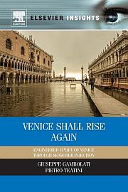 Image for Venice Shall Rise Again from Suomalainen.com