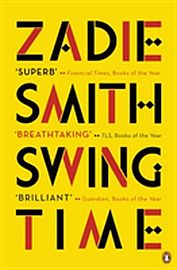 Image for Swing Time from Suomalainen.com