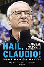 Image for Hail, Claudio! from Suomalainen.com