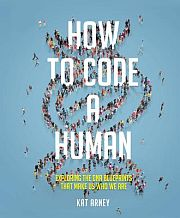 Image for How to Code a Human from Suomalainen.com