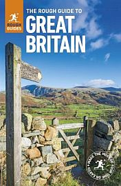 Image for Rough Guide to Great Britain,The from Suomalainen.com