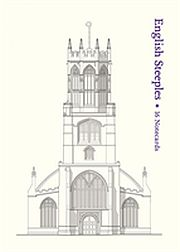 Image for English Steeples: 16 Notecards from Suomalainen.com
