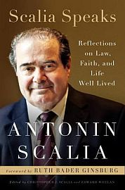 Image for Scalia Speaks from Suomalainen.com