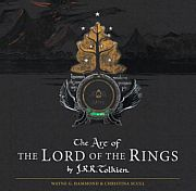 Image for Art of the Lord of the Rings by J.R.R. Tolkien,The from Suomalainen.com
