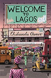Image for Welcome to Lagos from Suomalainen.com