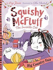 Image for Squishy McFluff from Suomalainen.com