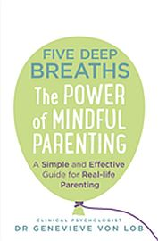 Image for Five Deep Breaths from Suomalainen.com