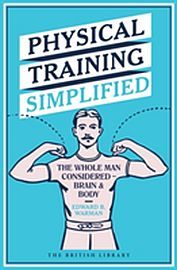 Image for Physical Training Simplified from Suomalainen.com