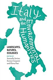 Image for Italy and the Environmental Humanities from Suomalainen.com