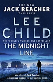 Image for Midnight Line,  The from Suomalainen.com
