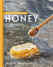 Image for Goodness of Honey,The from Suomalainen.com