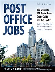 Image for Post Office Jobs from Suomalainen.com