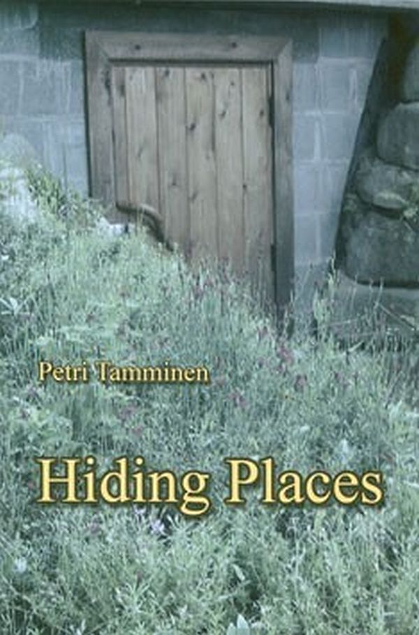 Image for Hiding places from Suomalainen.com