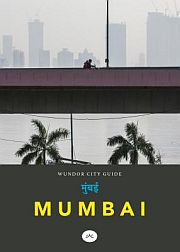 Image for Wundor City Guide Mumbai from Suomalainen.com