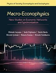 Image for Macro-Econophysics from Suomalainen.com