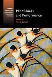 Image for Mindfulness and Performance from Suomalainen.com