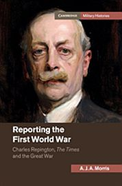 Image for Reporting the First World War from Suomalainen.com
