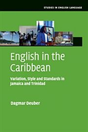 Image for English in the Caribbean from Suomalainen.com