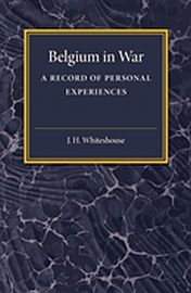 Image for Belgium in War from Suomalainen.com