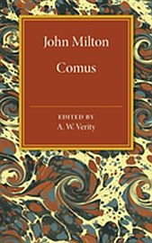Image for Comus from Suomalainen.com