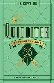 Image for Quidditch Through the Ages from Suomalainen.com