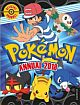 Official Pokemon Annual 2018,  The