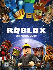 Image for Roblox Annual 2019 from Suomalainen.com