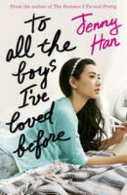 Image for To All the Boys I've Loved Before from Suomalainen.com
