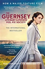 Image for Guernsey Literary and Potato Peel Pie from Suomalainen.com