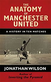 Image for Anatomy of Manchester United,The from Suomalainen.com