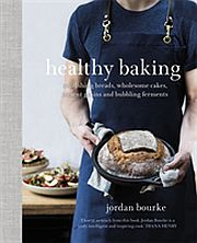 Image for Healthy Baking from Suomalainen.com