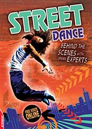 Image for Edge: Street: Dance from Suomalainen.com