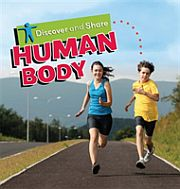 Image for Discover and Share: Human Body from Suomalainen.com