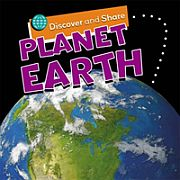 Image for Discover and Share: Planet Earth from Suomalainen.com