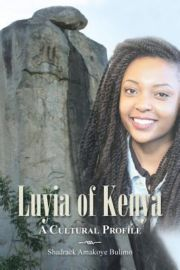 Image for Luyia of Kenya: A Cultural Profile from Suomalainen.com