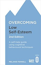 Image for Overcoming Low Self-Esteem from Suomalainen.com