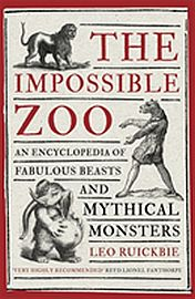 Image for Impossible Zoo,The from Suomalainen.com