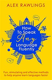 Image for How to Speak Any Language Fluently from Suomalainen.com