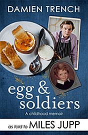 Image for Egg and Soldiers from Suomalainen.com
