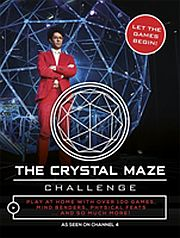 Image for Crystal Maze Challenge,The from Suomalainen.com
