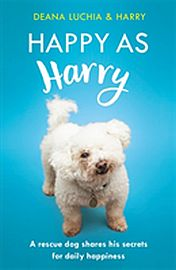 Image for Happy as Harry from Suomalainen.com