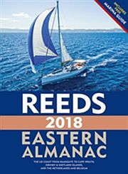 Image for Reeds Eastern Almanac 2018 from Suomalainen.com