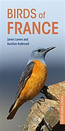 Image for Birds of France from Suomalainen.com