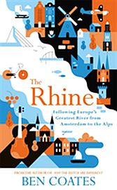 Image for Rhine,The from Suomalainen.com