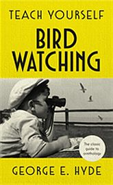 Image for Teach Yourself Bird Watching from Suomalainen.com