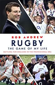 Image for Rugby: The Game of My Life from Suomalainen.com