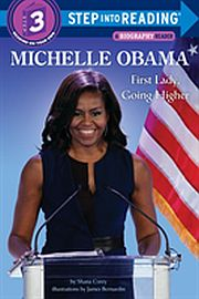 Image for Michelle Obama from Suomalainen.com