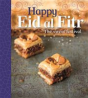 Image for Let's Celebrate: Happy Eid Al-Fitr from Suomalainen.com