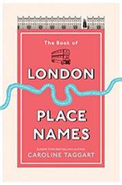 Image for Book of London Place Names,  The from Suomalainen.com